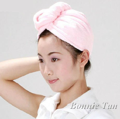 Home Textile Microfiber bath accessories made in China
