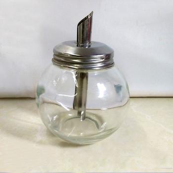 Factory Price Oil Vinegar Cruet Set Oil And Vinegar Dispenser With
