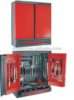 Wall Hanging Steel Tool Cabinet