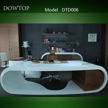 High End Office Furniture,Modern Office Table For Ceo - Buy High ...