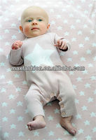 Organic Baby Star Printed Cute Clothing