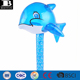 Big Dolphin Inflatable Hammer Air Hammer With Bell Kids Children Blow Up Toys Big Size Inflatable Toys For Kids