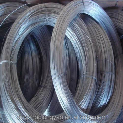Cheap galvanized steel wire comes from Chinese factory