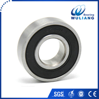 Roller skating 688RS Ball Bearing size 8x16x4mm for Ceiling Fan