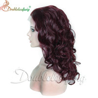 Cheap Funny 99j color cheap synthetic cosplay hair wigs