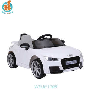WDJE1198 Electric Remote Controlled Ride-On Cars For Kid To Drive Kids Electric Car Toy Ride On Kenya