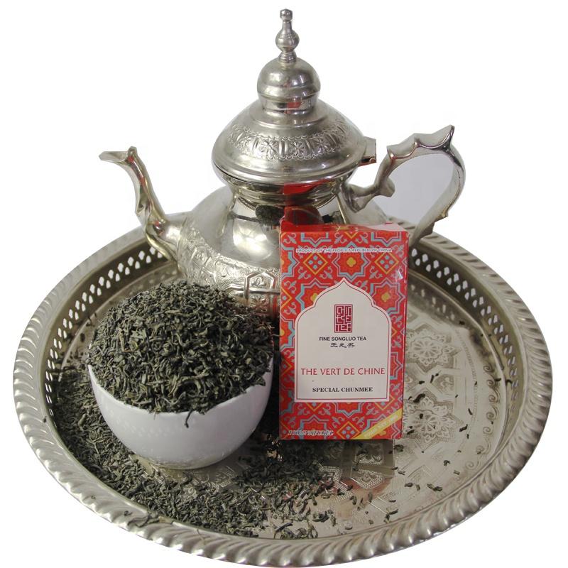 health benefits chunmee green tea 41022 5A 100g from tea manufacturer - 4uTea | 4uTea.com