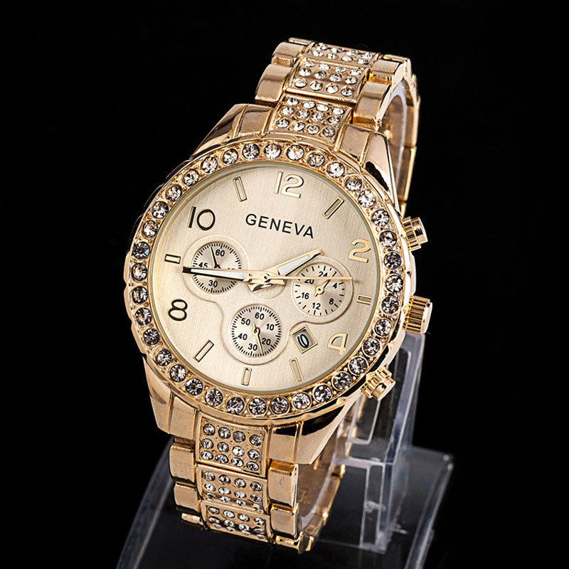 c9342baffcc0 Detail Feedback Questions about Branded Women Watches Top Brand ...
