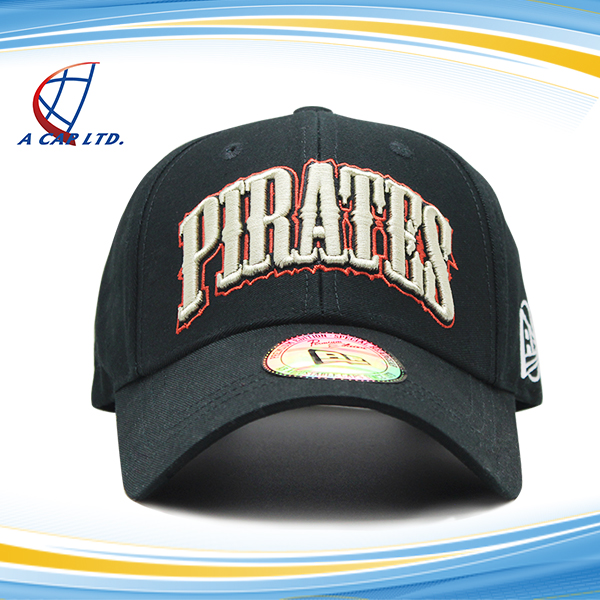China custom made cotton baseball cap manufacturer