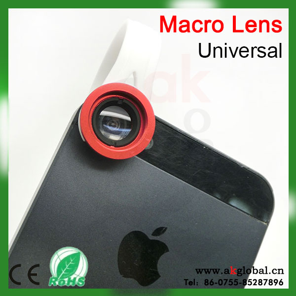 New Product Launch In China Camera Lens For Iphone4 4s Universal ...