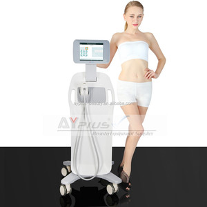 AYJ-S10 quickly weight loss tips perfect beauty body slimming machine
