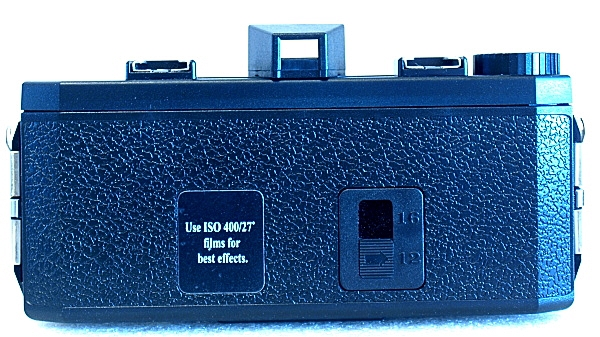 Holga 120 Pan 6x12 Medio Formato Panoramica A 180 Gradi Lente Ottica Lomo Macchina Fotografica Della Pellicola con Flash