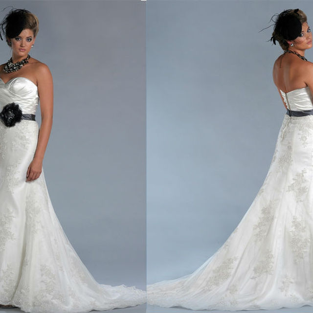 Buy Cheap China black ivory wedding dresses Products, Find China ...