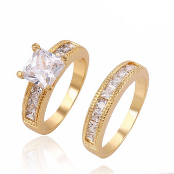 Chinese Latest Gold Finger Ring Design Wedding Kameez Men Rings Jewellery