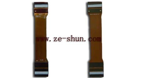 replacement flex cable for Samsung U600 slider
