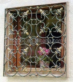 Hochwertige Moderne Fenstergitter Design Buy Moderne Fenster Grill