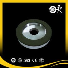 Resin diamond cutting grinding disc for tungsten carbide