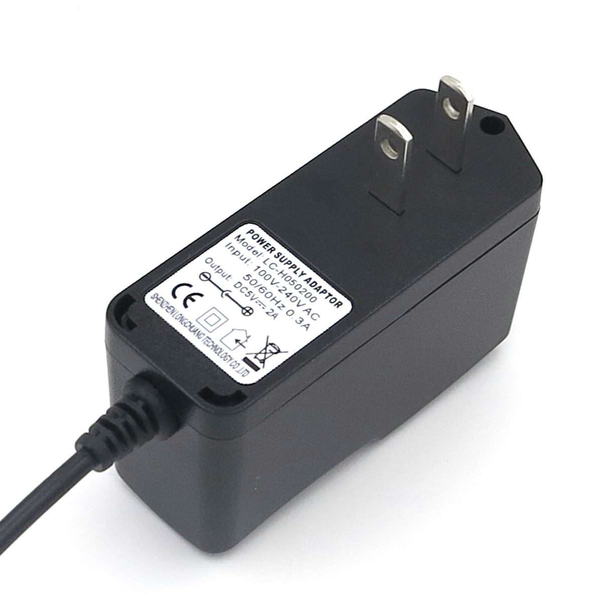 Output 5 V 1A 2A 2.5A 3A High Voltage Power Supply untuk Electrospinning
