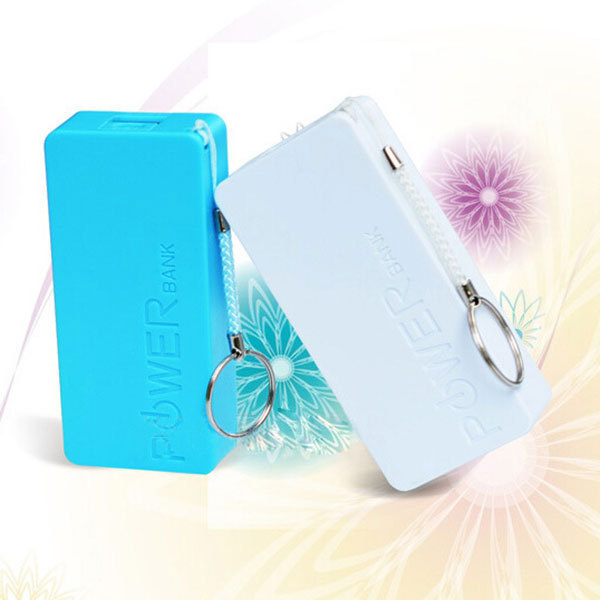 10Pcs/Lot mini power bank 5600mah Perfume power bank bateria externa perfume portable power  USB charger cargador portatil
