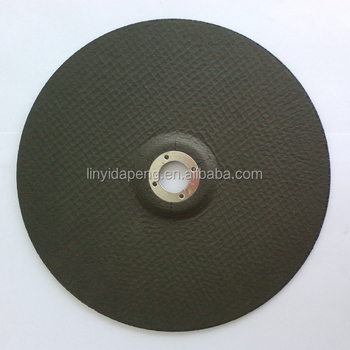 Best Grinding Disc Grinding Wheel For Carbon Steel High Quality