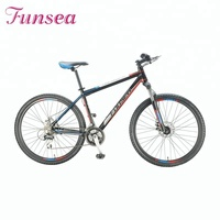 "China factory cheap MTB adult bicycle 26 27.5""x19"" frame mountain bicycle mtb mountain bike brands downhill bike"