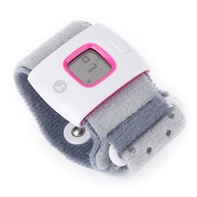 New Children iFever intelligent wearable electronic thermometer Bluetooth 4 0 smart baby monitor household thermometer