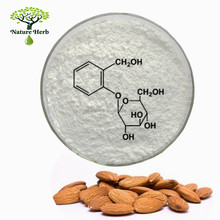 Best Price Bitter Almond P.e.,Almond Extract Powder,98% Amygdalin