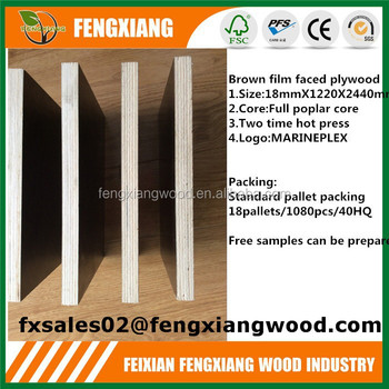 Lowes Concrete Forms Plywood 21mm