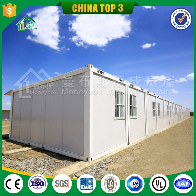Flat pack /Best selling/Cheap Modified Prefab Container House/ Office/ Modular house/ Prefab house manufacturer