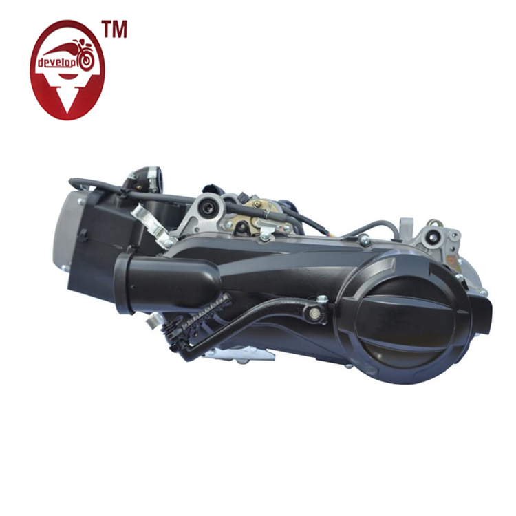 Wholesale GY6 Motorcycle Short Case 150cc Engine for Scooters