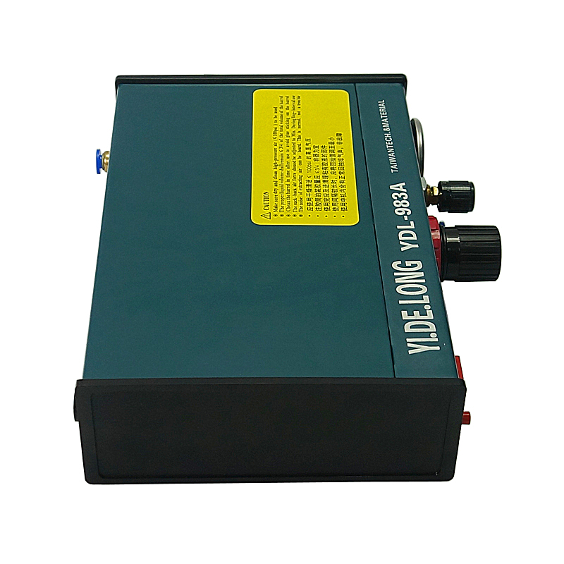 220 V Auto Lijm Dispenser, Liquid Controller Dropper Fluid dispenser YDL-983A, automatische lijm dispenser