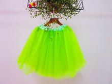Teen girl mini skirt