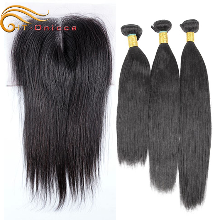 Long Lasting Tangle and Shed Free Darling Exotic hair, HT Onicca Raw Virgin Mega Hair
