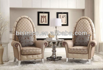 Neo-classical Living Room Furniture Set,Wing Chairs & Small Coffee  Table,Victorian Series Elegant And Comfortable Furniture - Buy Victorian  Style ...