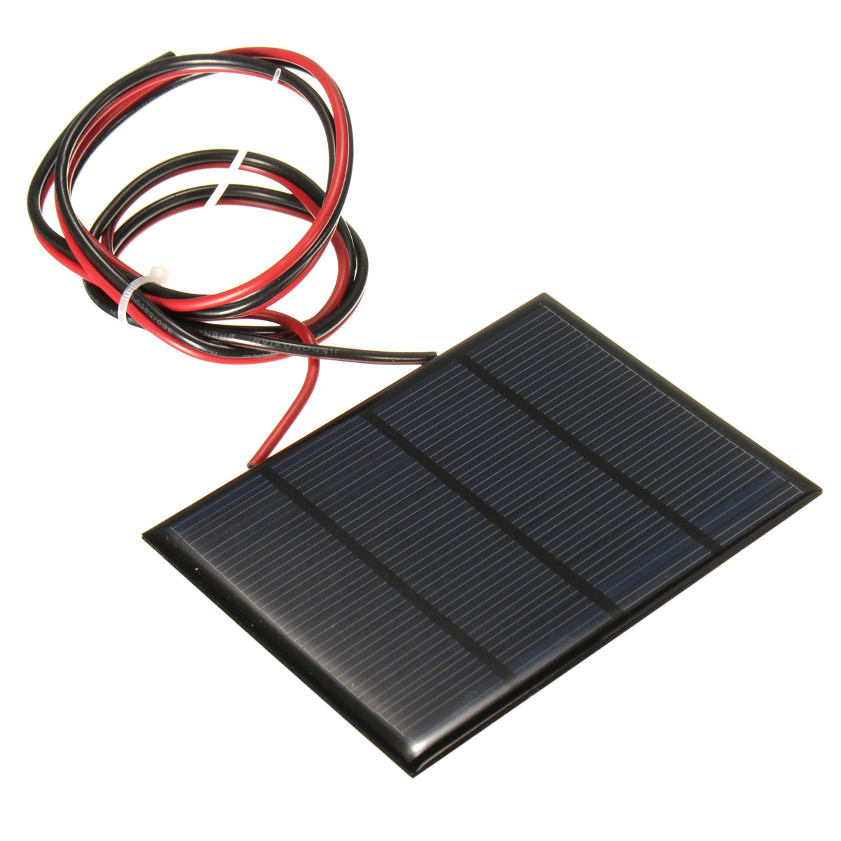 hot sale 12v 1 5w 100mah polycrystalline silicon solar panel pv module mini solar cells battery. Black Bedroom Furniture Sets. Home Design Ideas
