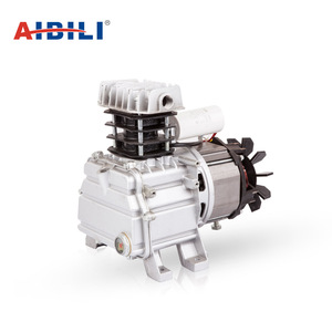 High quality 1.5hp direct drive compressor head small compressor air pump