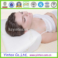 Viscoelastic Memory Foam Pillows