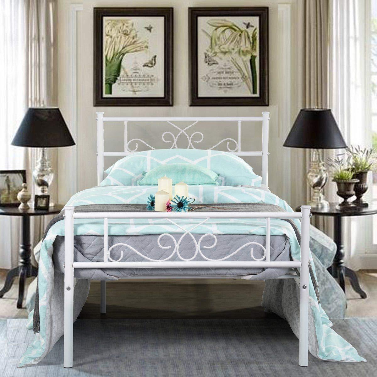 Cheap Vintage Bed Frame Find Vintage Bed Frame Deals On Line At