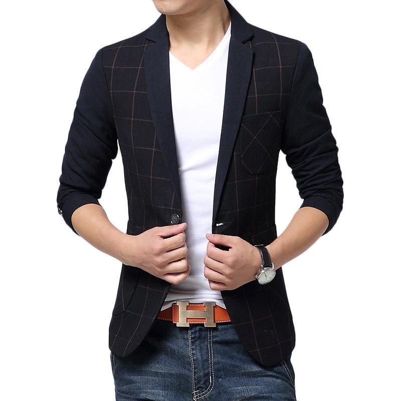 Cheap Mens Black Suit Jacket, find Mens Black Suit Jacket deals on ...
