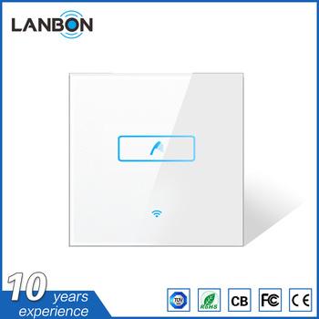 Timing Function Lanbon Wifi Smart Boiler Switch Water Heater Switch ...