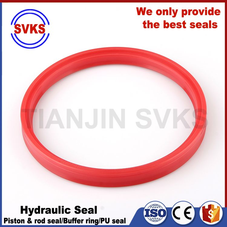 China manufacture top sale chemical industry pu mechanical seal