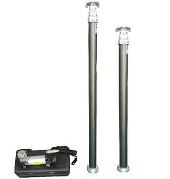 4m Small Telescopic Pole,Telescopic Pole Locking Mechanisms,Solar Power  Energy Street Light Pole - Buy 4m Small Telescopic Pole,Telescopic Pole