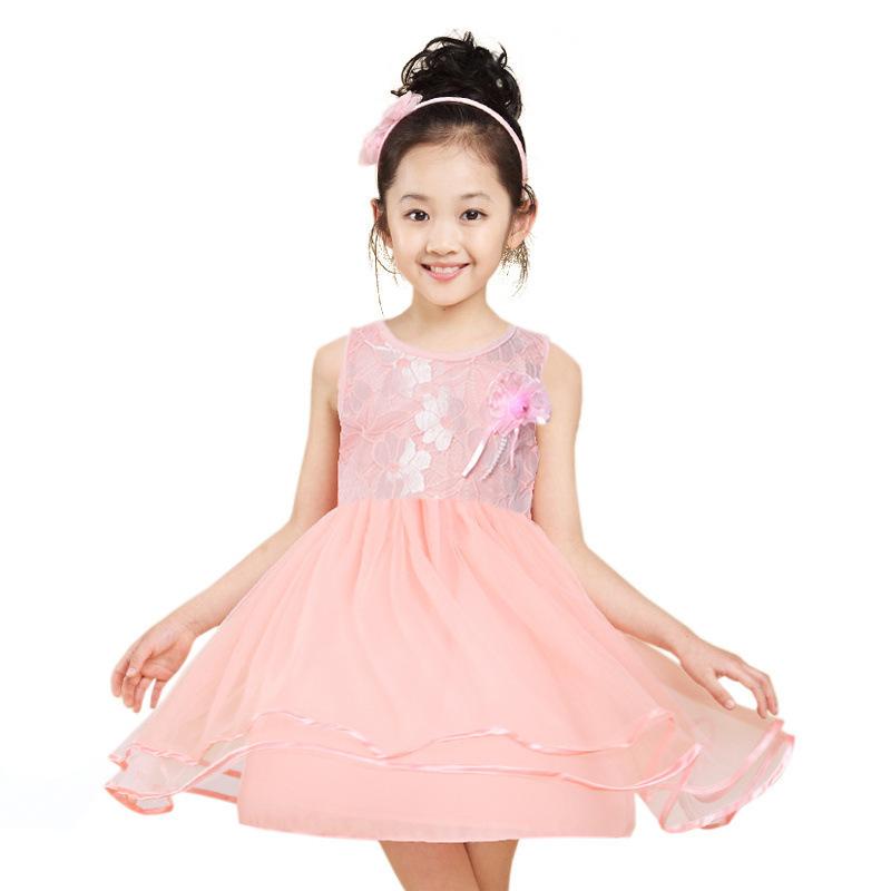 73f59d2a7 Buy Warm Girl Dress Party Princess Winter Elsa Dress Anna  39 s Snow ...