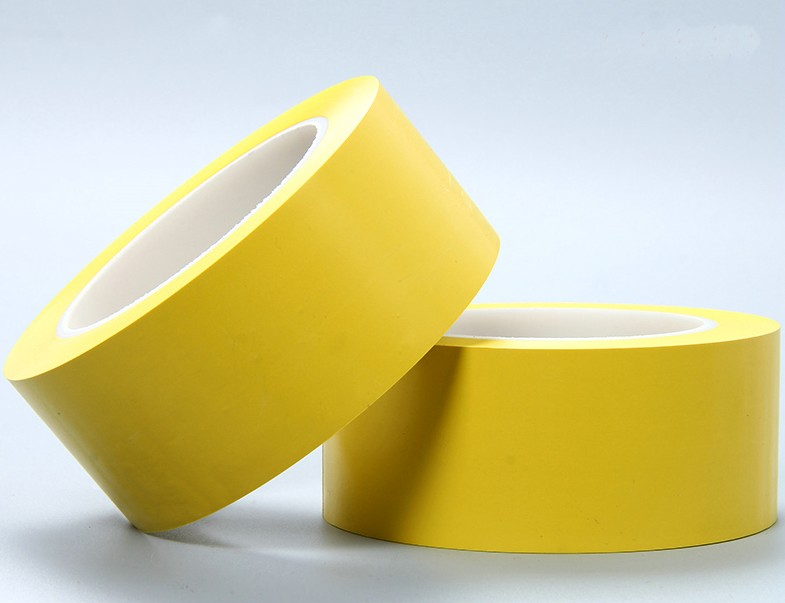 pvc floor marking tape for caution