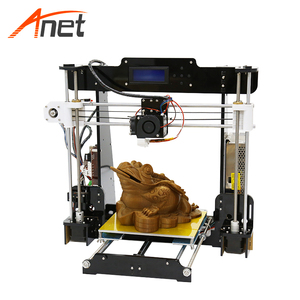 Anet A8 LCD2004 Multifunctional Laser Cutting 3d printing machine