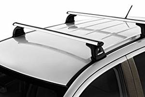 2016 Outlander Sport Roof Rack Kit , w/ Factory Roof Accommodations