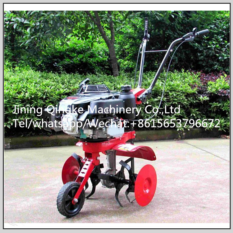 micro tillage machine/small tiller/micro tilling machine