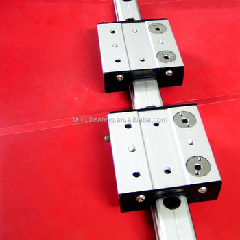 Osg-20 Roller Guide Rail For Automatic System - Buy Roller Guide Rail For  Automatic System,Nylon Guide Rail,Conveyor Guide Rails Product on