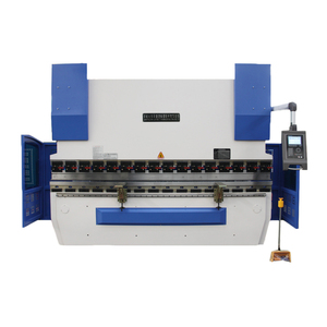 200T 3200 CNC Press Brake Full Servo Hydraulic bending metal machine