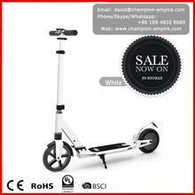 2017 HOT wholesale 1000w 60v 12ah/20ah lithium 2 wheel kid electric scooter